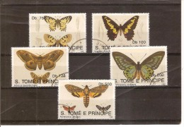 LE MONDE DES PAPILLONS - Série Complète - - Butterflies