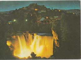 Jajce Old Postcard Travelled 1981 Bb160125 - Bosnia Erzegovina