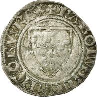 Monnaie, France, Blanc Guénar, Sainte Ménéhould, TB+, Argent, Duplessy:377 A - 987-1789 Monnaies Royales