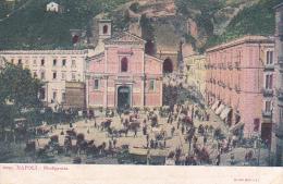 Italia Cartolina Nuova, Napoli Piedigrotta - Postcards
