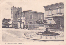 Italia Cartolina Nuova, S.Vincenzo Piazza Umberto I - Postcards