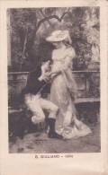 Italia 1906 Cartolina Usata,.Giuliano-idillio - World