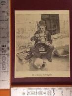 IDI/B/19 Nel 1907, Arti E Mestieri, Il Concia Terraglie - Ohne Zuordnung