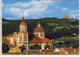 PÖLLAU Mit Pöllauberg, Steiermark - Pöllau