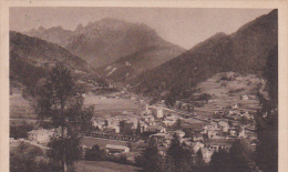 Italia 1947 Cartolina Usata, Primiero - Postcards