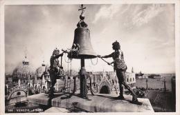 Italia 1948 Cartolina Usata, Venezia I Mori - Postcards