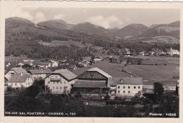 Italia 1949 Cartolina Usata, Val Pusteria Chienes - Postcards