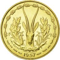 Afrique Occidentale, République Du Togo, 10 Francs Essai - Togo