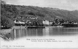 AGE D OR - ZG Zug