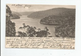 COWAN CREEK (AUSTRALIA) 1906 - Australie