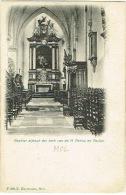 Mol ,  Kerk - Mol