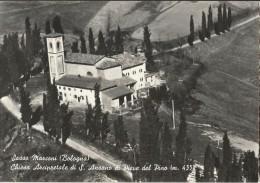 SASSO MARCONI  (BOLOGNA) CHIESA ARCIPRTALE DI S. ANSANO -FG - Bologna