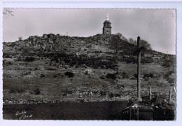 8262  CPA  LATOUR D'AUVERGNE   ; La Vierge De Natzy Et La Montagne Photo , Sully - Bort   !  , Carte Photo !! - Sin Clasificación