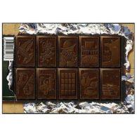 France Feuillet N°4357 Le Chocolat - Blocs & Feuillets