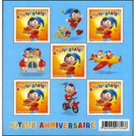 France Feuillet N°4183 Oui-Oui - Blocs & Feuillets
