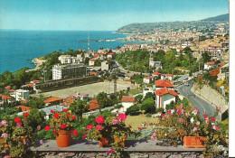 Sanremo (Imperia) Panorama Da Levante, Eastern General View - Imperia