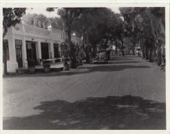 Photo Ancienne Bangui République Centrafricaine Hôtel Naud ! - Afrique