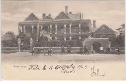 26353g  KOBE - Club  - 1903 - Kobe