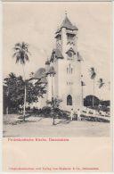 26371g  DAR ES SALAM - Protestantische Kirche - Deutsch-Ost-Afrika - Tanzania