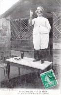 LAMURE-SUR-AZERGUES - C'est La Mélie - Très Beau Portrait - Lamure Sur Azergues