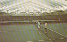Tennis Grossinger's Resort Grossinger New York - Tennis