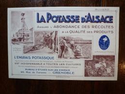 LA POTASSE D'ALSACE - Farm