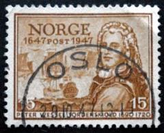 Norway 1947   Minr.325  OSLO   ( Lot C 1797 ) - Oblitérés
