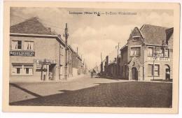 Zichtkaart LEDEGEM - St-Elooi Winkelstraat - Ledegem