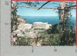 CARTOLINA VG ITALIA - LACCO AMENO (NA) - L'Albergo E Le Terme Della Regina Isabella - 10 X 15 - ANN. 1959 - Rimini