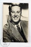 Vintage 1950's Real Photo Postcard Cinema/ Movie Actor: Van Johnson - Acteurs