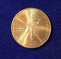 EURO DES VILLES - 1 € 1996 - CADENET - SUP - France