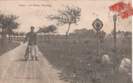 54 Xures - Francia