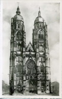 54 - Saint-Nicolas-de-Port ; La Basilique. - Saint Nicolas De Port