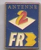 Antenne 2. FR3 - Médias