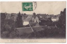 LUZILLE . - Vue Generale - France