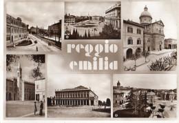 Reggio Emilia : Vedutine - Reggio Nell'Emilia