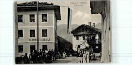 51036666 - GOBBERA - Albergo Dall'Aquila - Trento