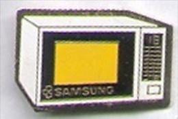 Samsung. Le Micro Onde - Marques