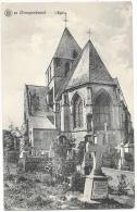 Droogenbosch NA4: L'Eglise - Drogenbos
