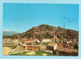 Agira - Panorama - Enna