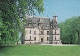 76 - Angerville Bailleul - Le Château De Bailleul (près De Goderville) Ed De La Bénédictine Fécamp - France