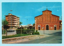 Collegno (Regina Margherita) - Chiesa S. Maurizio - Italie