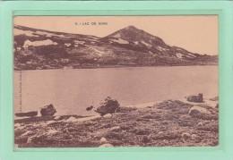 ALBERTACCE - 20 (2B) - SITES - MONTAGNES - LACS - Lac De Nino - Andere Gemeenten