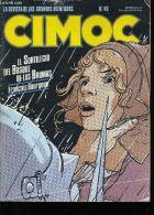 Cimoc N°49 - Livres, BD, Revues