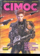 Cimoc N° 82, Revista De Las Grandes Series De Aventura - Livres, BD, Revues