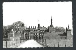 CPA - PERK - Kasteel Graaf De Ribaucourt - Château - CPSM  // - Steenokkerzeel