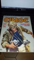 Cimoc  47 - Livres, BD, Revues