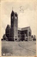 Quaregnon  - Eglise St-Quentin  - Nels - Quaregnon