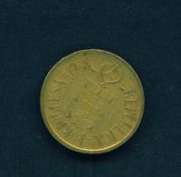 PORTUGAL  -  1988  10e  Circulated Coin - Portugal