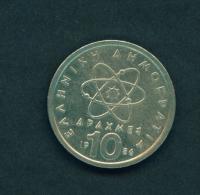 GREECE  -  1986  20d  Circulated Coin - Greece